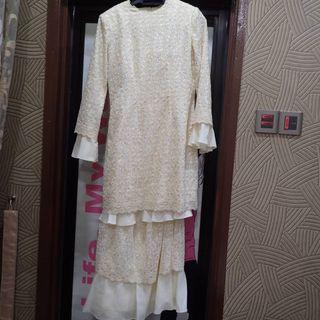 Baju Kurung #1111