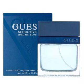 Guees Seduction Homme Blue 100ml