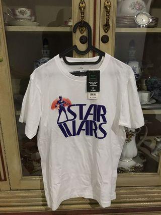 UNIQLO X STAR WARS TSHIRT