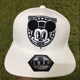 Mickey Mouse Snapback