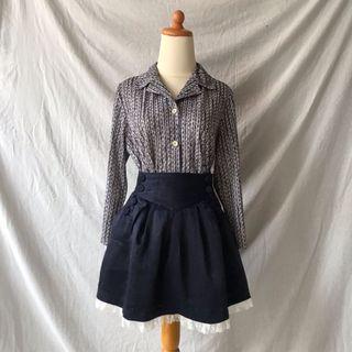 #1111special Mab Kemeja Vintage Thrift Shop Thriftshop