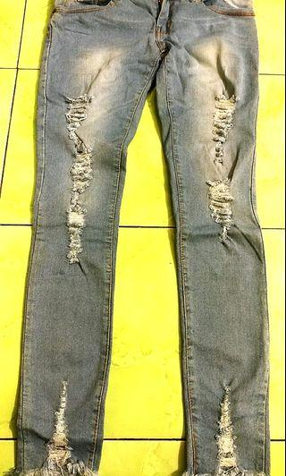 NEW Ripped Jeans