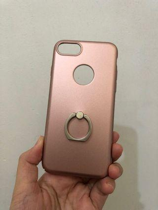 Pink Case iPhone 7 or 8