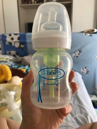 Botol Susu bayi dr browns