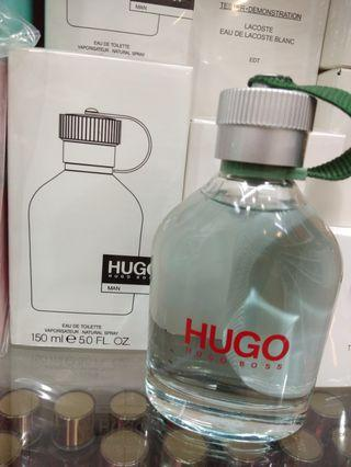 Hugo Boss Man Tester #1111