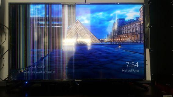 "TV LED Changhong 42"" FHD"
