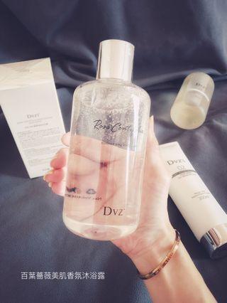 ㊣MISHANG Dvz'朵色官方授權代理商 ℕ𝕖𝕎新品_ 百葉薔薇美肌香氛沐浴露❣️#下單即送【 經典商品體驗組 】
