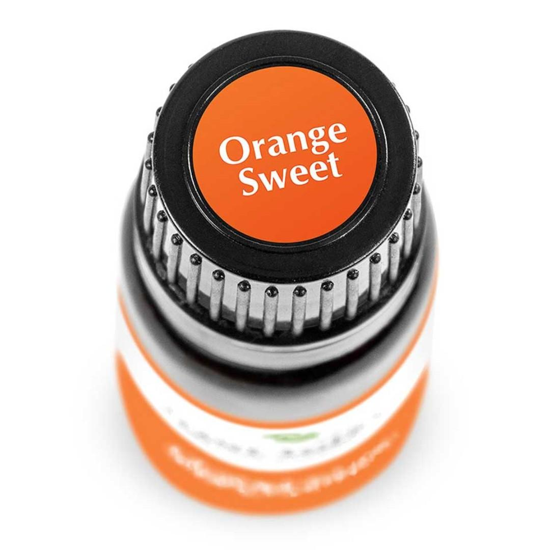 10ML Orange Sweet KidSafe 100% Pure Essential Oil Plant Therapy
