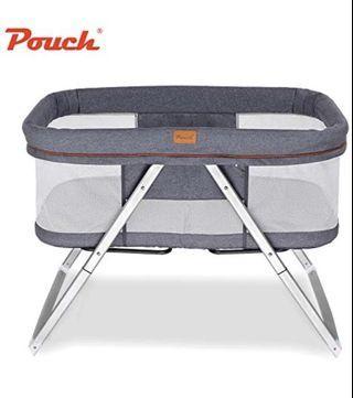 Pouch Travel Crib