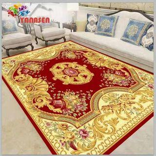 Carpet 3D Size L *Ready Stock*