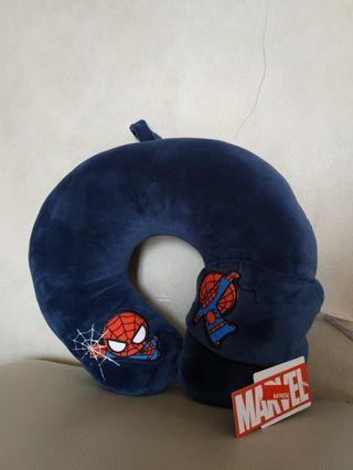 New Ori Bantal Leher Marvel Miniso Spiderman