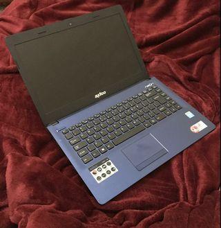 Laptop Axioo (Intel) RAM 2GB