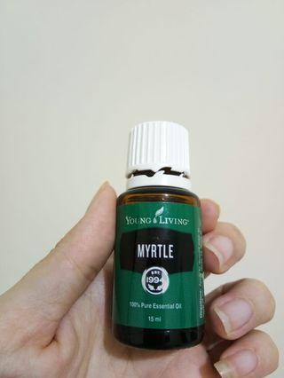 Myrtle 15ml young living