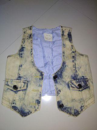 Rompi Jeans