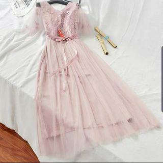 NEW Bridesmaid Dress (with tag)