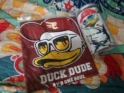 Duck Dude Combo