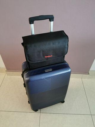 💯 NEW ORIGINAL ViewSonic Travel Bag / Sling Bag