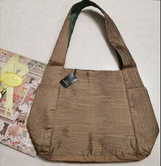 💯 NEW JIM THOMPSON Thai Silk Bag