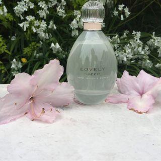 Sarah Jessica Parker Lovely Sheer Eau de Parfum 100ml (Pre-Order from Europe - Delivery on Jan 2020)