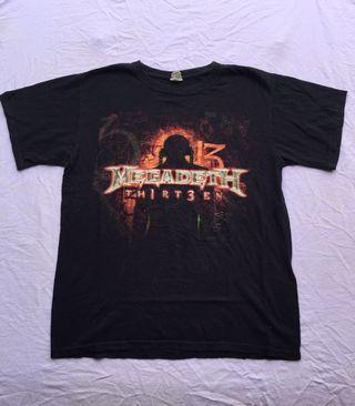 Magadeth 13 Tshirt