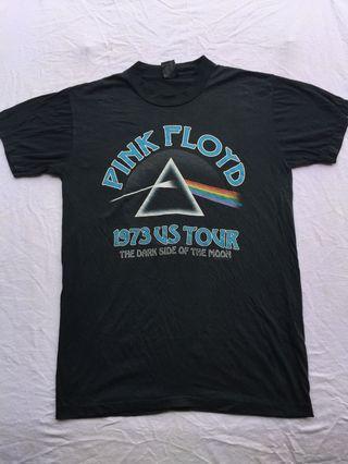 Pink Floyd 1973 Us Tour