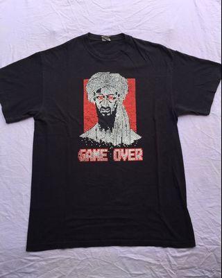Osama Bin Ladin Vintage Tshirt