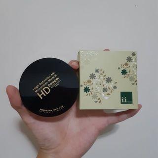 MOMUS HD-微晶礦質蜜粉 透明色