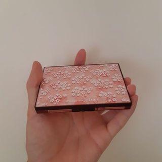 SOFINA 漾緁輕妝綺肌長效粉餅進化版 SPF20/PA++  OC05自然色