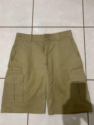 Dickies短褲regular fit(二手)