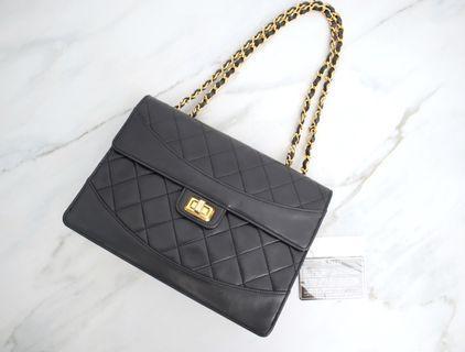 特惠商品,Chanel 羊皮 金鍊包