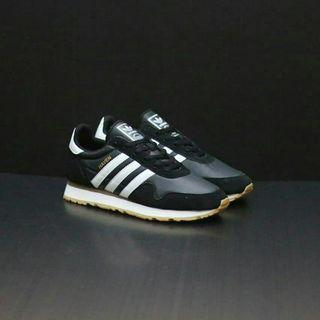 Adidas Heaven Black White 40-44