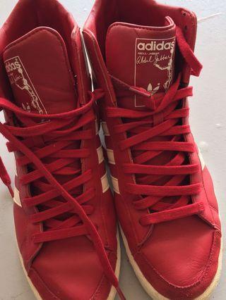 Adidas Kareem Abdul Jabbar highcut