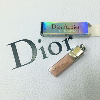 Dior 豐漾俏唇蜜(#001 PINK)(2ml)