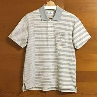 已售出 請勿下標Uniqlo x Engineered Garments polo shirt/polo衫(M)