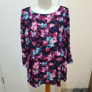 Decree Blouse