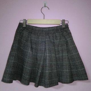 褲裙可兩穿