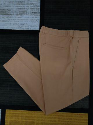 UNIQLO RELAXED PANTS SELUAR