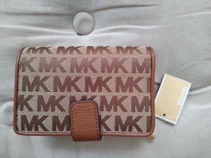 Michael Kors Small Wallet