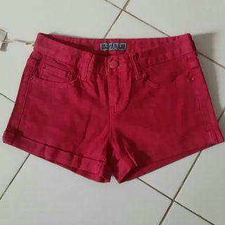 Hotpants/hot pants guess/guess kw/celana pendek/short #diskonokt