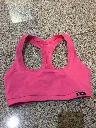 Sport Bra Pink