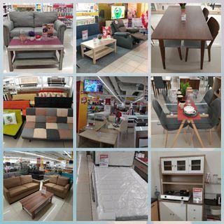 Kredit Furniture Tanpa Kartu Kredit, Proses Mudah & Cepat