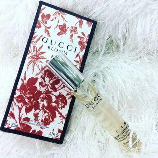 Gucci Bloom Purse Perfume 20ml