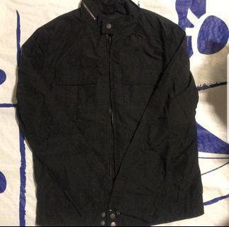 黑色外套170/92A #剁手時尚