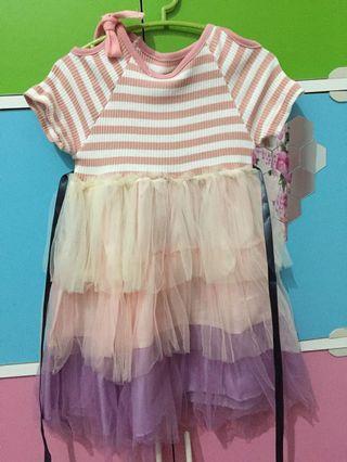 Tutu Dress Girl dress
