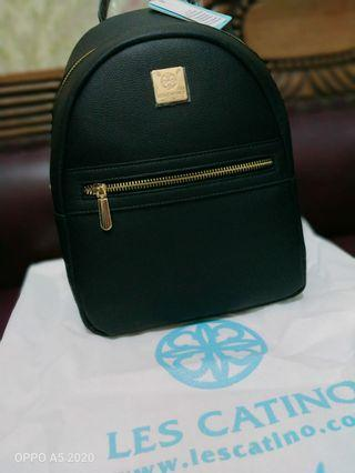 Les Catino Backpack