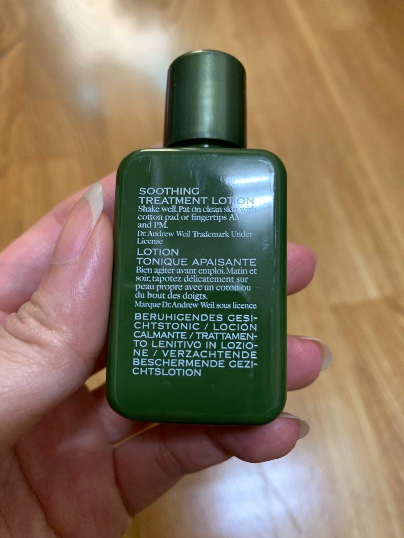 品木宣言 靈芝水 全新 週年慶專櫃購買送的贈品30ml#剁手美妝