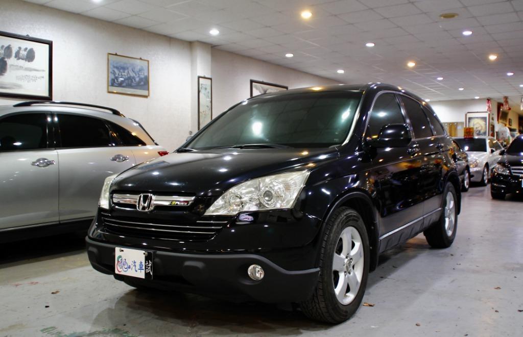 本田 HONDA CRV 2.0 SX 2WD 2007年