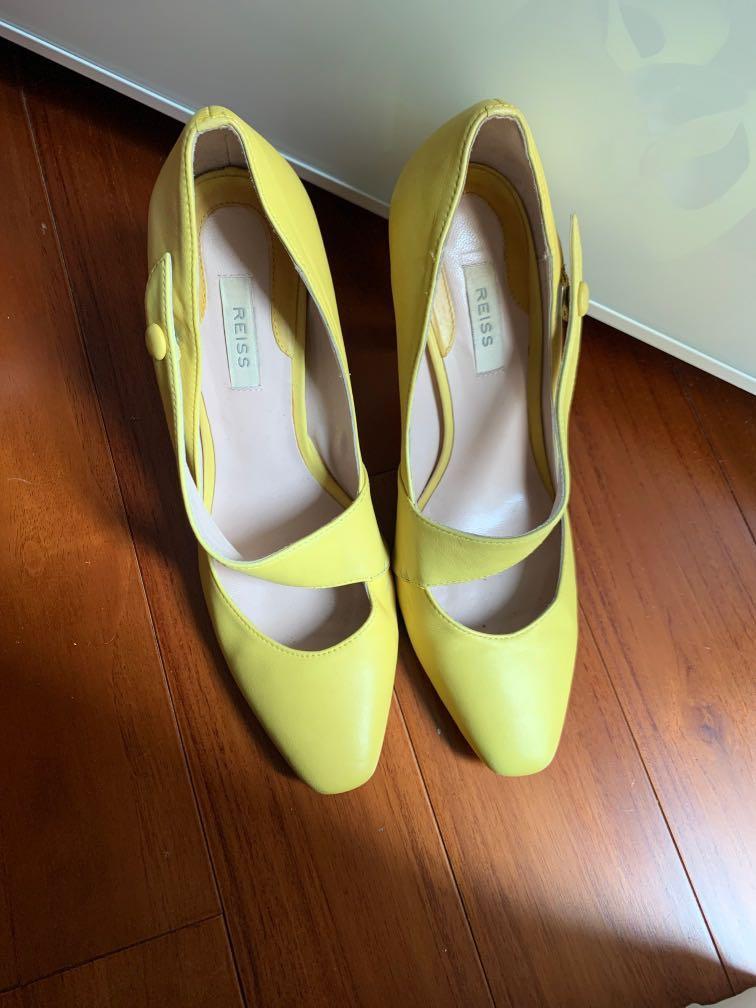高跟鞋 REISS英國購入 🇬🇧