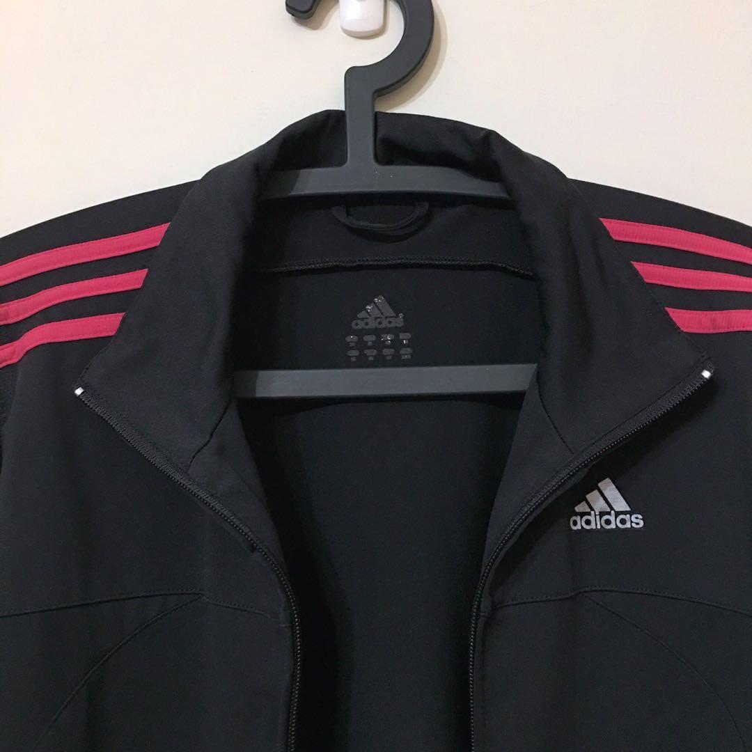 Adidas 長袖 外套 #出清2019