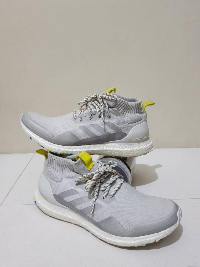 Adidas Ultraboost Mid G26842 Special Edition